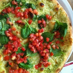Photo taken at Vapiano by Verena R. on 8/22/2012