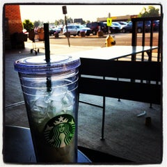 Photo taken at Starbucks by Hery H. on 7/11/2012