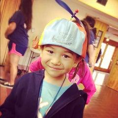 Photo taken at San Lorenzo Japanese Christian Church by Alison S. on 7/17/2012