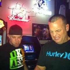 Photo taken at 2 A Days Sports Bar by Glennda V. on 3/24/2012
