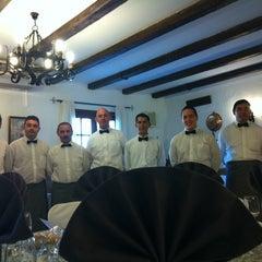 Foto tomada en Hotel Enrique Calvillo por Quique el 6/15/2012