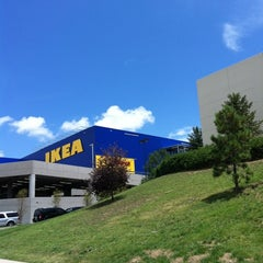 Photo taken at IKEA Centennial by Joni J. on 7/7/2012