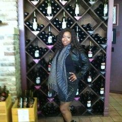 Photo taken at Messina Hof Winery and Resort by Isha B. on 2/25/2012