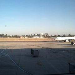 Photo taken at Gate 12 by Carla F. on 6/7/2012