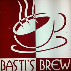 Photo taken at Basti's Brew by Joel A. on 2/19/2012