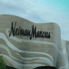 Photo taken at Neiman Marcus by AJ on 7/7/2012