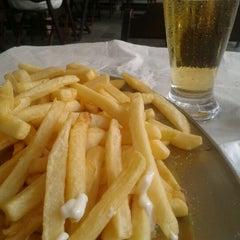 Photo taken at Pepita's by Mayara M. on 9/2/2012