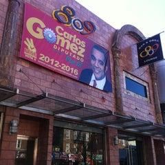 Photo taken at 809 Lounge by drew n. on 3/12/2012