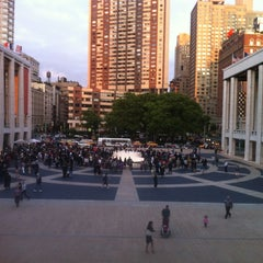 Photo taken at American Ballet Theatre at the Metropolitan Opera House by Tony M. on 6/14/2012