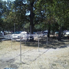 Photo taken at Spence Park by Linda C. on 9/7/2012