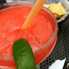 Photo taken at El Beso Mexican Restaurante & Cantina by Marissa G. on 7/13/2012