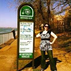 Photo taken at Broderick Park by Laura M. on 3/20/2012