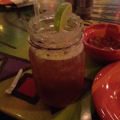 Photo taken at Johnny Manana's by Tasha E. on 2/15/2012