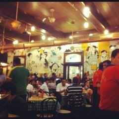 Photo taken at Café Mondegar by Devdarshini M. on 5/11/2012