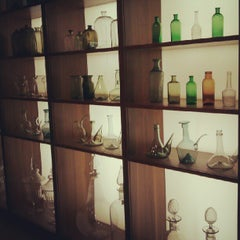 Photo taken at Wellcome Collection by Kasia D. on 7/8/2012