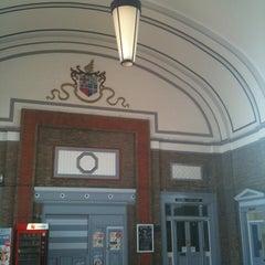 Photo taken at Ramsgate Railway Station (RAM) by Craig J. on 7/25/2012