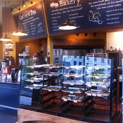 Photo taken at Specialty's Café & Bakery by Daniel G. on 6/4/2012