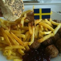 Photo taken at IKEA by Fabio I. on 6/28/2012