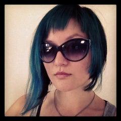 Photo taken at Keter Salon by Mayka M. on 4/21/2012