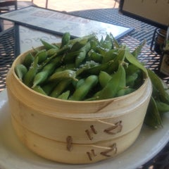 Photo taken at Doc Chey's Noodle House by Adrianna B. on 6/17/2012