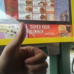 Photo taken at SONIC Drive In by Jacob M. on 5/6/2012