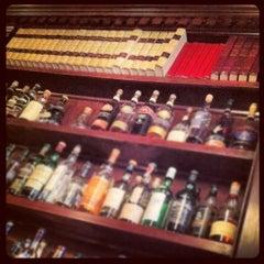 Photo taken at Washington Square Tavern by Kateryna on 8/10/2012