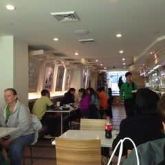 Photo taken at Toasties by Hedras G. on 3/17/2012