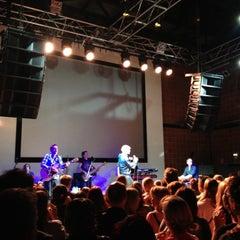 Photo taken at Rudas Studios by Daniel F. on 6/6/2012