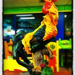 Photo taken at El Meson Mexican Restaurant by Rob B. on 3/2/2012