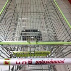 Photo taken at Big C (บิ๊กซี) by คุณชายแอ้ม on 5/22/2012