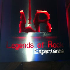 Photo taken at Legends of Rock by Ju-hak P. on 3/20/2012