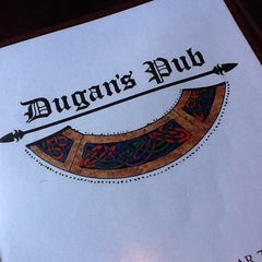 Photo taken at Dugan's Pub by Anna S. on 6/6/2012