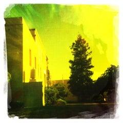 Photo taken at San Luis Obispo Court House by BootheFam on 2/10/2012