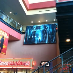 Photo taken at Regal Cinemas Pointe Orlando 20 & IMAX by Garrison H. on 3/11/2012