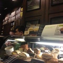 Photo taken at Starbucks by Shafiq C. on 6/4/2012