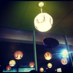 Photo taken at Maki Yaki by Cristian C. on 3/19/2012