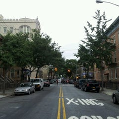 Photo taken at Ridgewood, NY by George L. R. on 8/10/2012