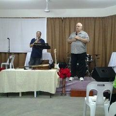 Photo taken at BEM (SIB)  Emmanuel Kota Padawan by Dorothy K. on 6/15/2012