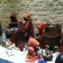 Photo taken at 501st Experience by Ed C. on 8/26/2012