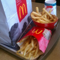 Photo taken at McDonald's by Kyle Y. on 2/24/2012