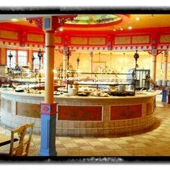 Photo taken at Argosy Casino Alton by Jimmie B. on 2/14/2012