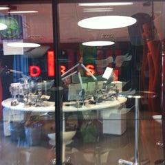 Photo taken at Schweizer Radio SRF Studio by Daniel G. on 8/30/2012
