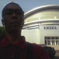 Photo taken at Jawa Pos by Abi d. on 7/4/2012