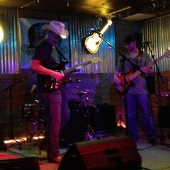 Photo taken at Jax Neighborhood Cafe by Kevin L. on 4/1/2012