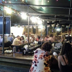 Photo taken at The Reel Café by Brent S. on 5/27/2012
