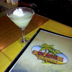 Photo taken at The Hub Baja Grill by Rob T. on 4/23/2012