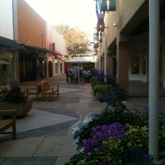 Photo taken at Stanford Shopping Center by Katerina T. on 5/5/2012
