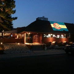 Photo taken at Choppers Sports Grill by Angelique M. on 9/8/2012