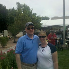 Photo taken at Scottsdale Arts Festival by Kevin R. on 3/25/2012
