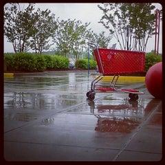Photo taken at Target by Megan C. on 4/25/2012